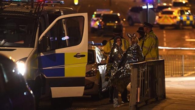 Livestream: 19 doden bij aanslag Manchester Arena