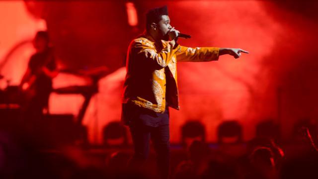 The Weeknd en Diddy toegevoegd aan line-up Coachella