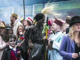 Ook in Limburg tientallen carnavalsvierders door teveel alcohol in ziekenhuis