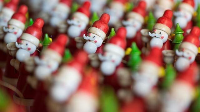 Streep door Kerstmarkt Wernhout