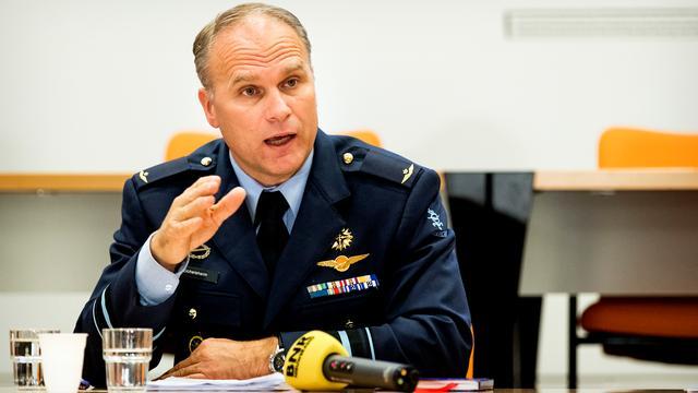 'Rusland na terrorisme grootste dreiging voor Nederland'
