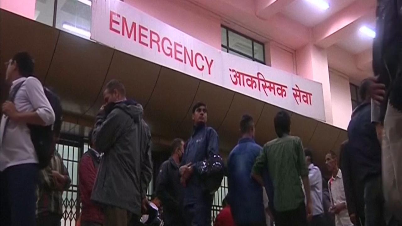 Dertig mensen omgekomen bij busongeluk in Nepal