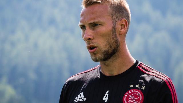 Van der Hoorn denkt aan vertrek bij Ajax in winterstop