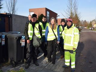 Gemeente Etten-Leur maakt inwoners attent