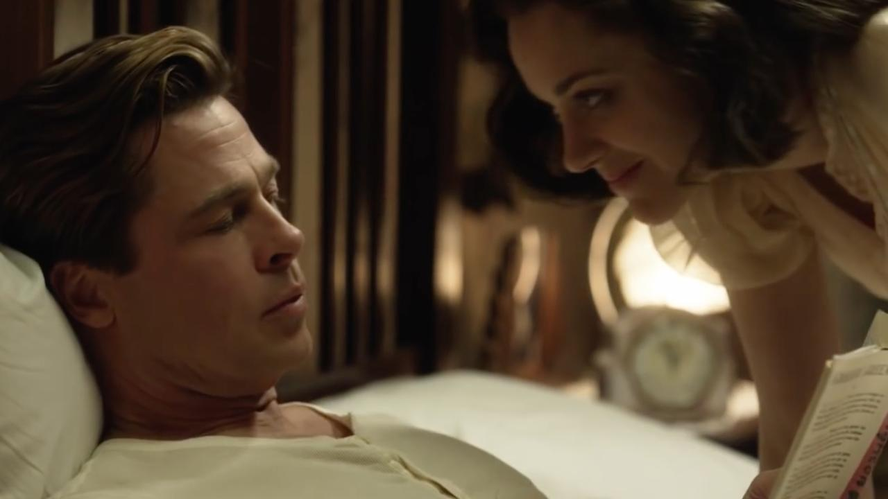 Trailer: Allied