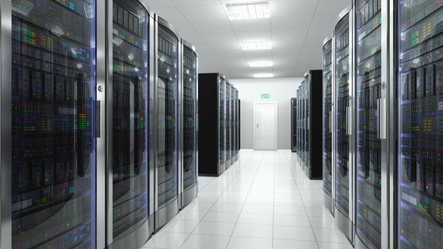 Kunstmatige intelligentie verlaagt energierekening Google
