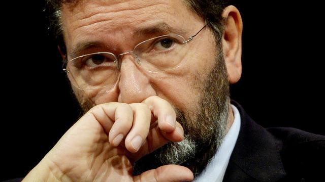 Burgemeester Rome opgestapt na onterecht declareren