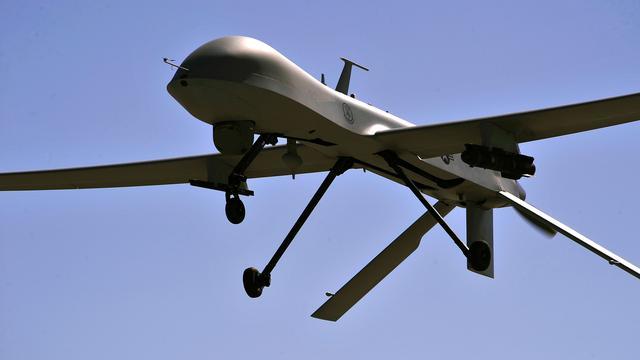 VS zaten achter droneaanval al-Qaeda-leider al-Masri