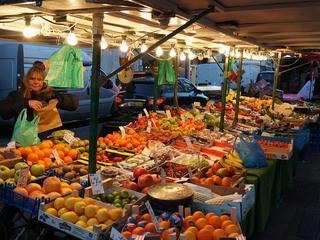 Markt verhuist naar Spuistraat en Scheldeplein