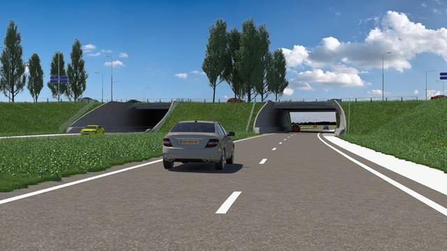Tweede discussieavond over verkeerssituatie 's-Heerenhoek