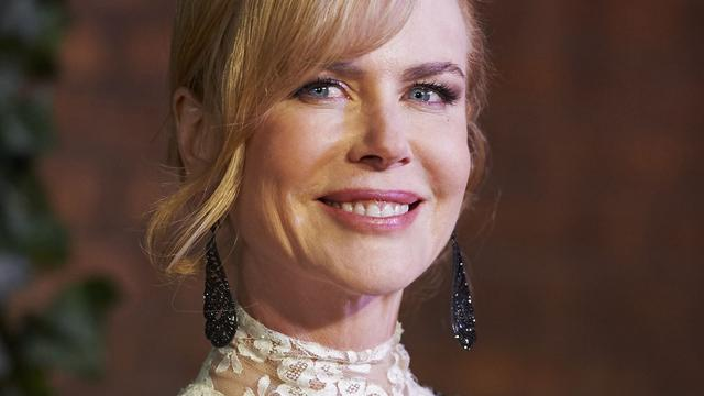 Nicole Kidman krijgt rol in tweede seizoen Top of the Lake