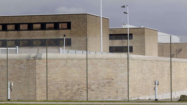 Gevangenen in België mogen met goed gedrag om de week naar huis