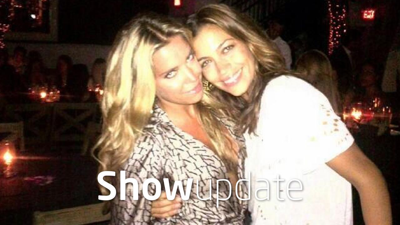 Show Update: Touriya wil ruzie met Sylvie bijleggen