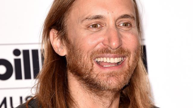 David Guetta staat opnieuw op Amsterdam Music Festival