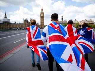 Britten verliezen AAA-status van S&P, Fitch verandert AA+ in AA