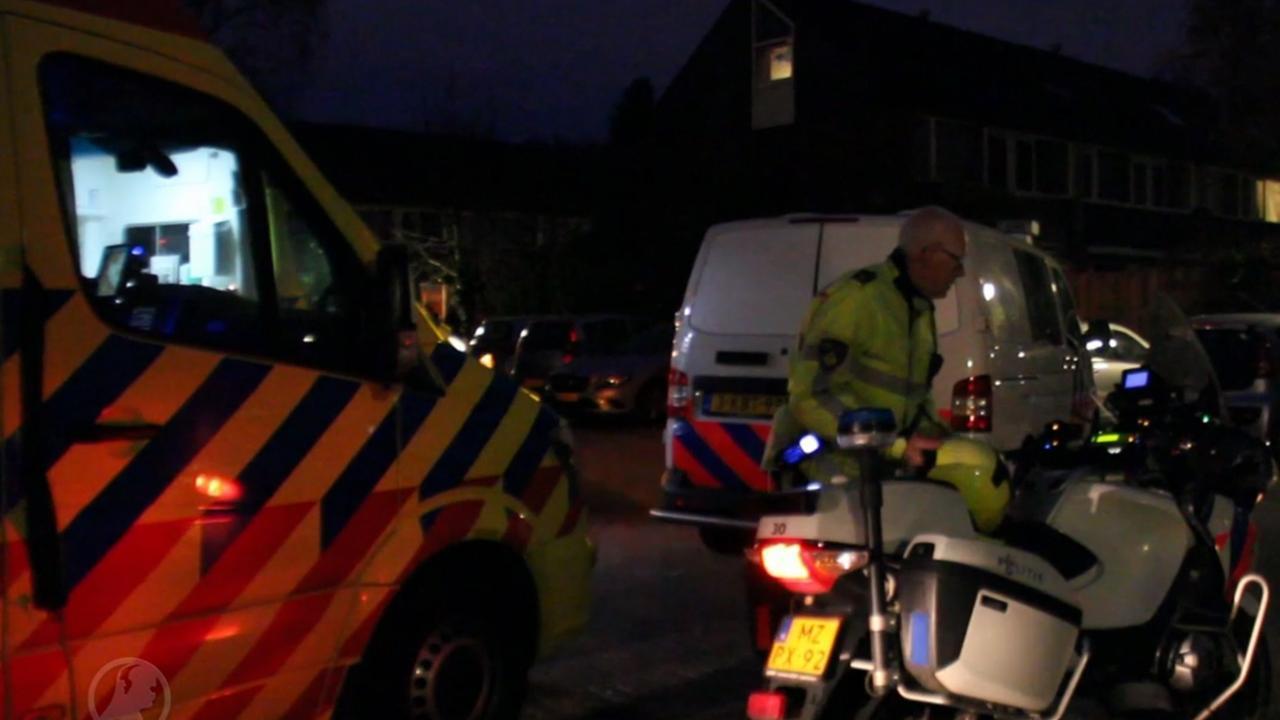 Dode en gewonden door schietpartij in woning in Apeldoorn