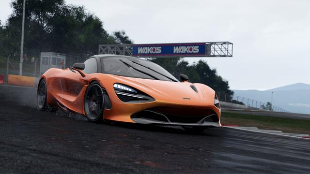 Racegame Project Cars 2 verschijnt in september