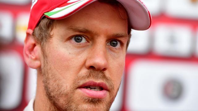 Vettel wil dat Formule 1 gevaarlijk blijft