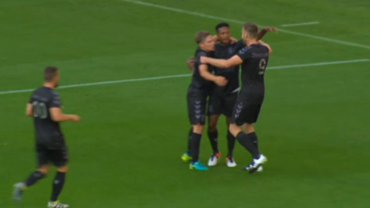 Samenvatting Jong FC Utrecht-RKC