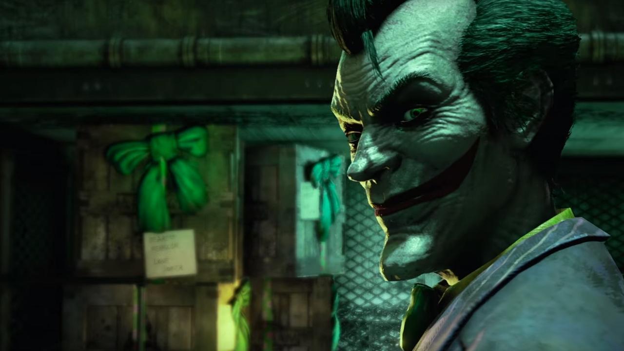 Batman Arkham-games krijgen remasters