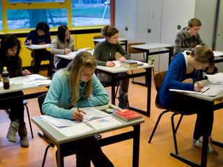 Ook kleinere klassen en enthousiaste leraren boeken betere resultaten