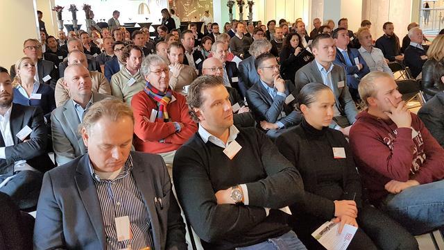 Drukbezochte Open Pandendag van Centrummanagement Leiden