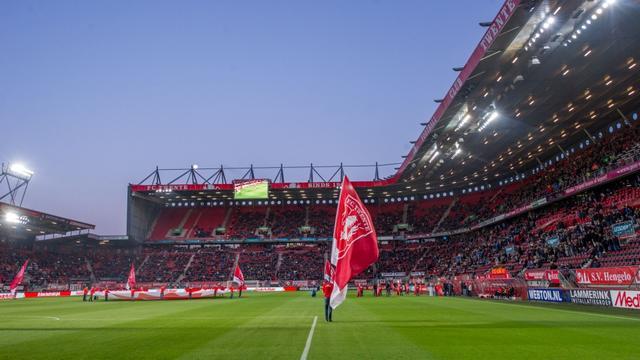 FC Twente levert alle vereiste gegevens in bij KNVB