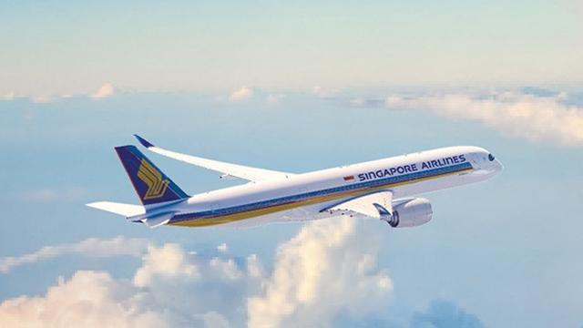 Singapore Airlines lijdt onverwacht verlies in vierde kwartaal