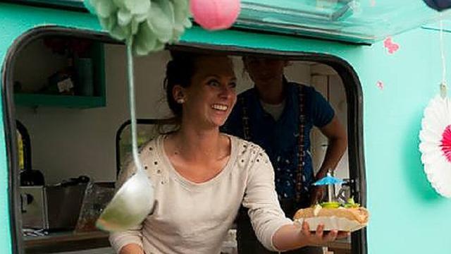 MultiCulinair Food Festival in Groningen