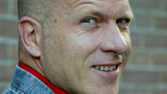 Maxim Hartman is er bij RTL7 niet 'uit gegooid'