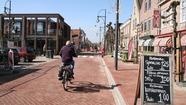 Tevredenheid over aanpassingen in Etten-Leur Noord