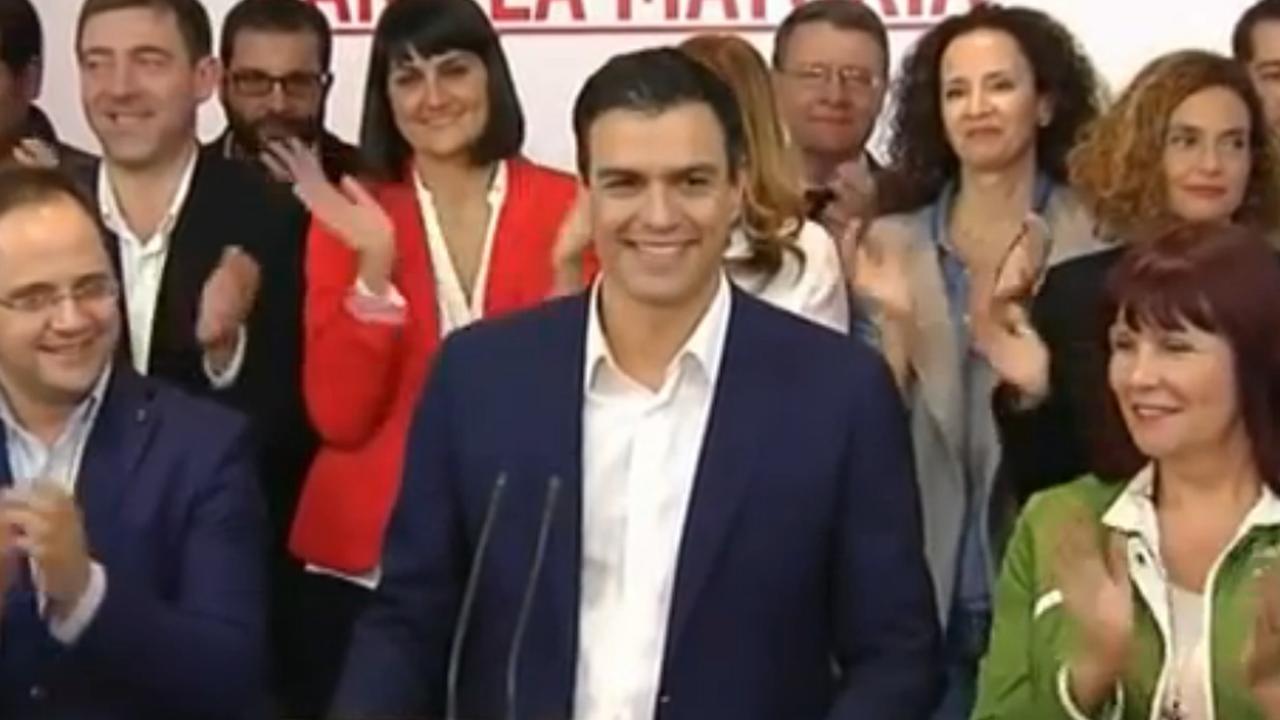 Socialisten Spanje: 'Geen deal met premier'