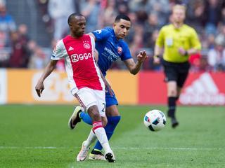 Voorlaatste speeldag Eredivisie om 14.30 uur begonnen