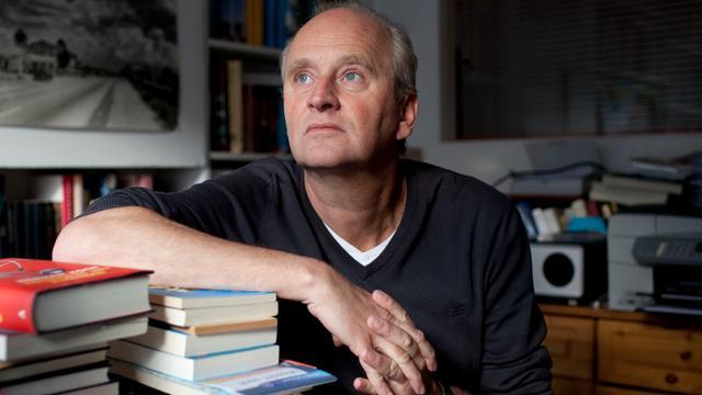 Herman Koch vindt dat 'bestseller' een scheldwoord is geworden