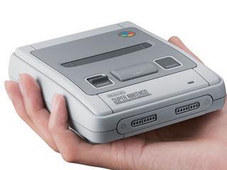 Super NES Classic biedt 21 spellen