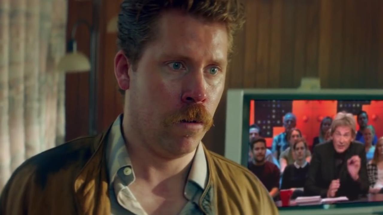 Bekijk de trailer van 'Ron Goossens, low-budget stuntman'