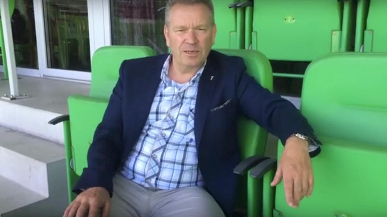 Directeur Nijland nodigt Paul Pogba uit voor FC Groningen-Sparta