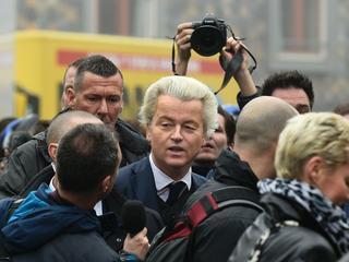 Beveiliging Wilders onder vuur na lek door politiemedewerker