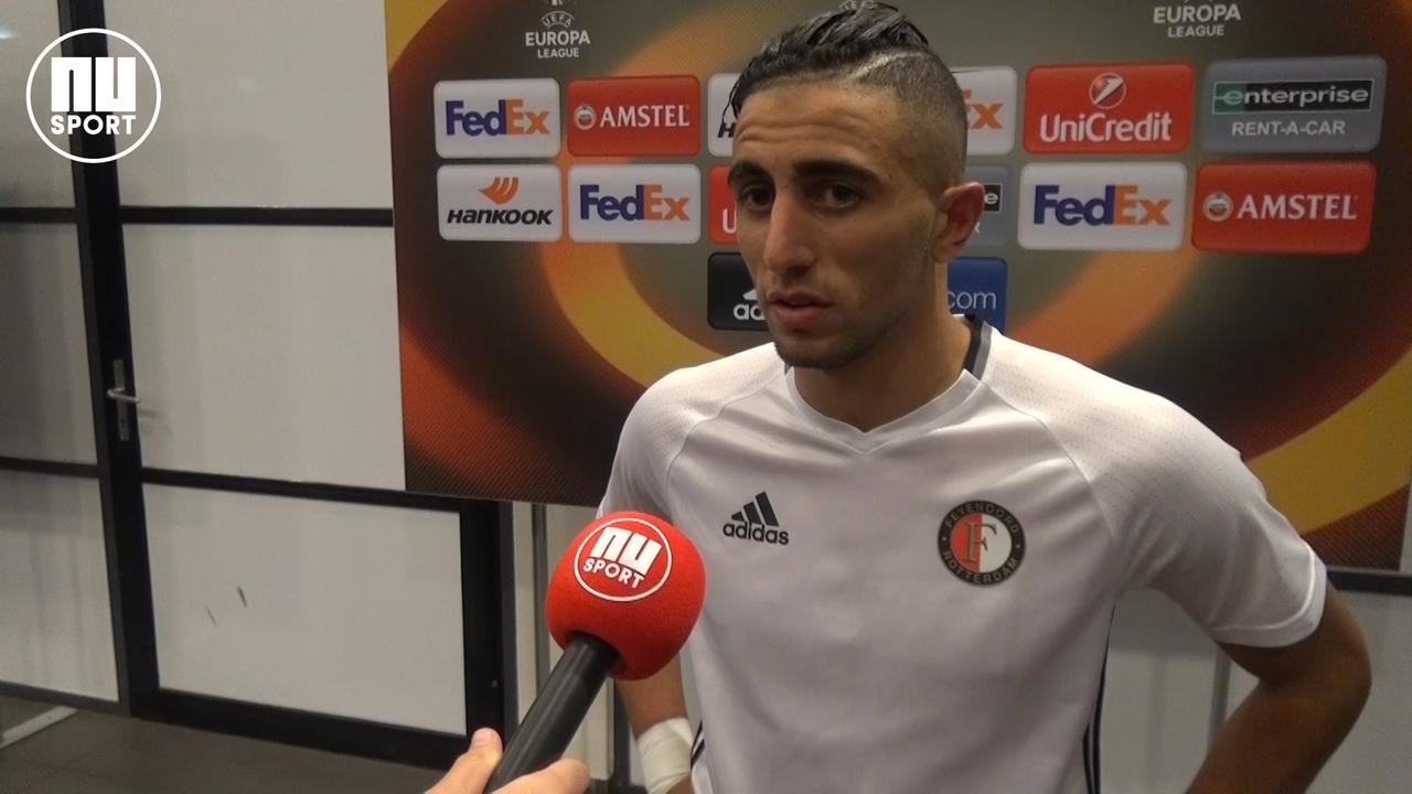 Basaçikoglu blikt vooruit op Klassieker tegen Ajax