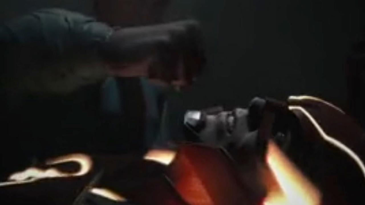 Injustice 2 in 2017 op PlayStation 4 en Xbox One