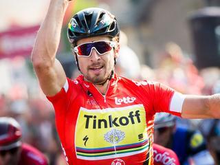 Groenewegen op vijfde plaats beste Nederlander in Sint-Pieters-Leeuw