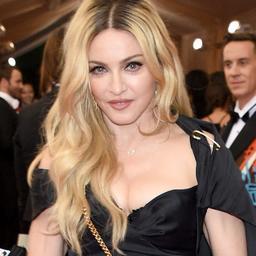 Mojo waarschuwt fans voor verlate Madonna