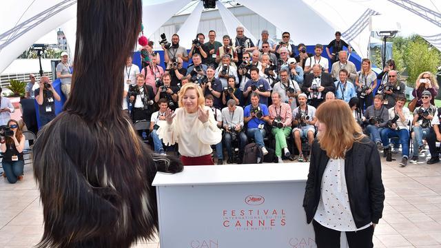 Twee Cannes-films komen naar Nederlandse bioscopen