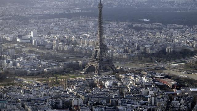 Franse regering verlaagt inkomstenbelasting