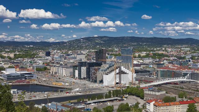 Noorwegen wederom beste land om te wonen