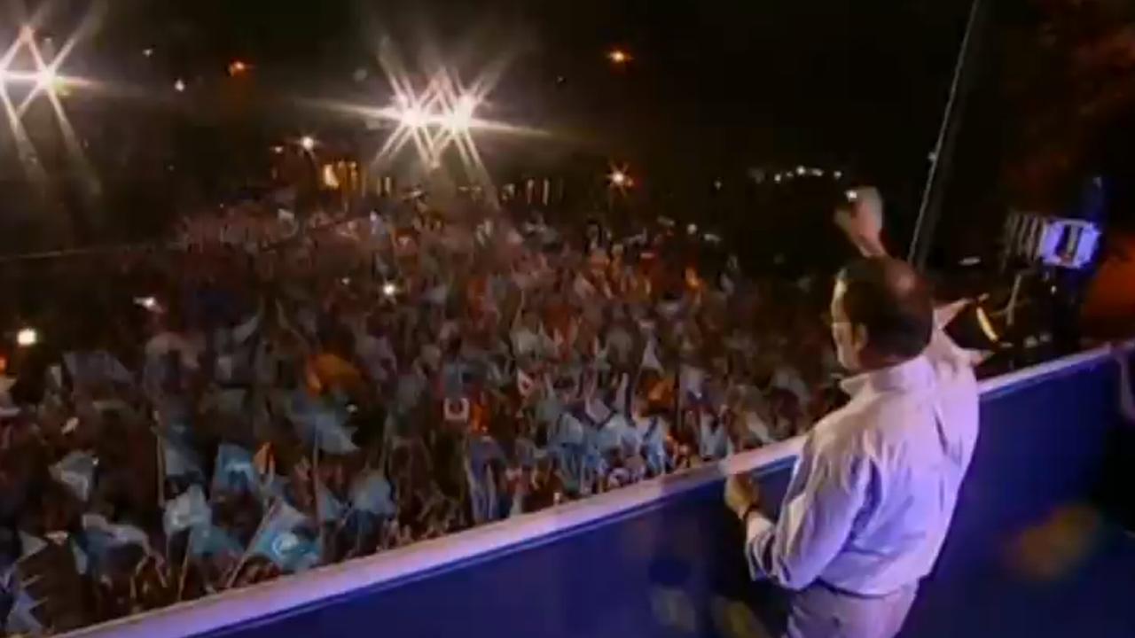 Conservatieve Volkspartij wint meeste zetels bij Spaanse verkiezingen