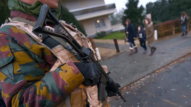 Bommen aanslag Parijs mogelijk in Belgische Schaarbeek gemaakt