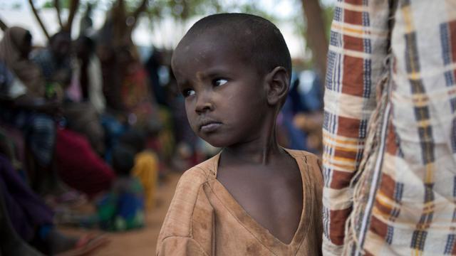 Twee grootste vluchtelingenkampen in Kenia gesloten