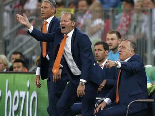 Nederland boekt knappe 2-1 oefenzege op Polen
