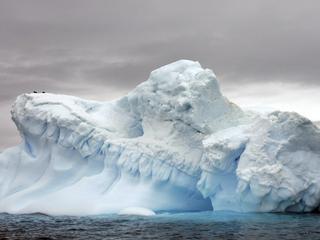 'Oost-Antarctica is veel kwetsbaarder voor opwarming dan we dachten'